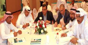 Arabic Language Institute workshop looks to the future
