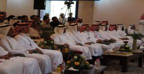 """جمعية طب الأسنان تقيم لقاء شهري في منطقة الجوف بعنوان """"الجديد في علاج عصب الأسنان"""""""