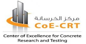 CoE-CRT Professor Raja Rizwan Hussain Receives Excellence in Research Award