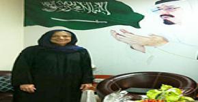 Al-Malaz Campus Hosts Dr. Deborah Smith, Kansas University Entomologist