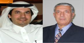 Professors Dimashkieh and Al-Obaida develop innovative dental syringe