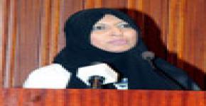 انضمام الدكتورة لبنى الأنصاري لفريق المحررين في الجمعية الدولية للرعاية الصحية المبنية على البراهين