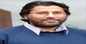 ترقية الدكتور محمد وجاهة خان إلى أستاذ مشارك