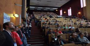 KSU Delegation Attends Vienna Drupal Camp