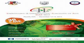 KSU Obesity Chair, College of Medicine prepare for international endoscopic, laparoscopic conference in December