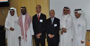KSU hosts symposium, launches Elderly Health Care Research Chair