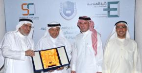 KSU grabs top spots in Engineering Awards