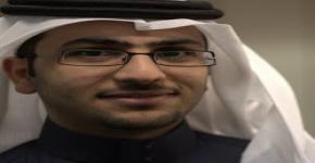 الزميل حسين الحداد يُرزق بمولودة