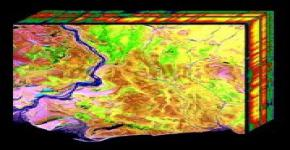 PARC Welcomes Dr. Amer Alroichdi to Lecture on Hyperspectral Imagery