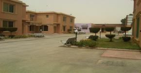 إدارة  إسكان طالبات جامعة الملك سعود تستقبل الطالبات المستجدات