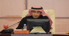 عمادة الدراسات العليا بجامعة الملك سعود تبحث الاحتياجات   الحقيقية لسوق العمل من طلاب وطالبات الدراسات العليا
