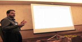 طلاب الدراسات العليا بكرسي العبيكان يشاركون بأوراق بحثية في أشهر مؤتمر عالمي في تعليم العلوم