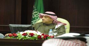 خلال جلسته الخامسة، مجلس الجامعة يتخذ عدداً من القرارات الهامة