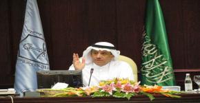 خلال جلسته السابعة، مجلس الجامعة يوصي بالموافقة على إنشاء مركز المهارات والمحاكاة الصحي
