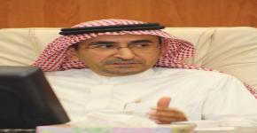 د. إبراهيم الحركان : عقد برنامج الإشراف الخارجي المشترك لقاءً مع الملتحقات في البرنامج في 17/5/1433هـ