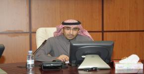 مجلس عمادة الدراسات العليا يعقد جلسته الثامنة