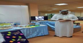 كلية التمريض تقيم فعاليات متلازمة داوون بمستشفى الملك خالد الجامعي