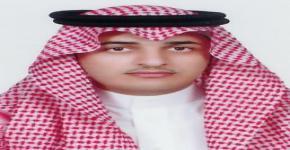 الأستاذ الدكتور / إبراهيم بن صالح العليان رئيساً لقسم الرياضيات