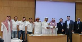 KSU's Infinite Motion wins Saudi Arabian competition, will represent nation in Microsoft's Imagine Cup 2010