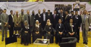 KSU Wins gold, silver, bronze and much admiration in Geneva Inventions Exhibition