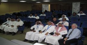 KSU Hosts First International Conference on Bone Density in Saudi Arabia