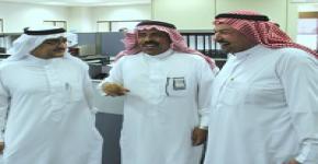 King Fahd University for Petroleum and Minerals visits KSU