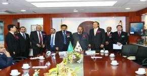 KSU and Kookmin University (KMU) expanding ties