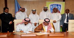 KSU to begin collaborative research with Saudi food giant NADEC