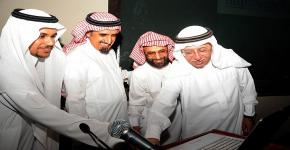 KSU Saudi Aramco Chair Strives to Power Research and Studies in Electrical Systems