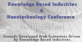 KSU researchers make presentations at Doha nanotechnology conference