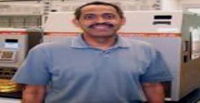 Date Palm Research Chair organizes three lectures by Michigan State University Professor Muralee Nair