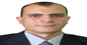 قسم الجيولوجيا و الجيوفيزياء يبارك للدكتور / محمد أحمد متولي محمد  بمناسبة الترقيه