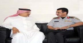 Military Meets with Academics at KSU