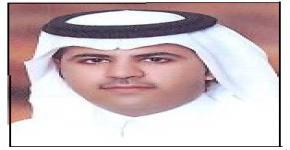 ترقية الموظف بعمادة التعاملات الإلكترونية / مقرن بن نايف بن رازن إلى المرتبة الثامنة .