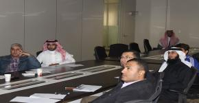 Mostafa Gawdat Delivers Lecture on Instructional Design