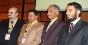Saudi Arabia first nation in Arab world participated in the European Congress of Radiology