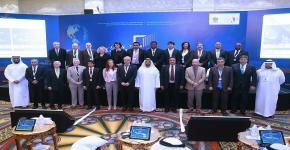 KSU Professor Invited for Keynote Speech at Open Government Data Forum, UAE