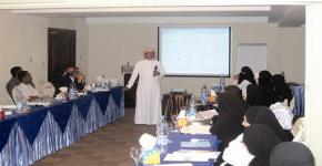 365 Attend KSU Chair's First Lecture Series and Workshop on Osteoporosis