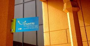 PSATRI receives delegation from Saudi Ministry of Defense and Aviation