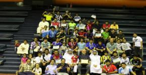 8th Sports Festival Organized by KSU Pharmacy Club