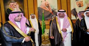Prince Mishari Honors International Honey Festival's Sponsors, Participants