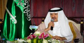 Prince Sultan bin Salman Inaugurates KSU Tourism and Archaeology Chair