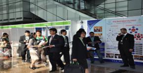 KSU participates in QS-APPLE educational conference