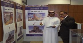UAE Visitor Commends King Saud Endowment Program