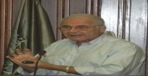Dr. Raif Geha, top allergy/immunology expert speaks at KSU