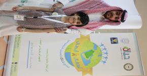 Life KSU Ladies Host Child Cancer Event