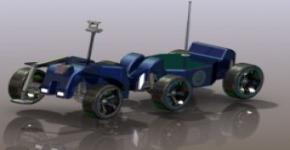 KSU students finalists in NI Arabia Mine Detection Robot Design Contest
