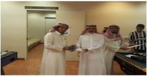 جوائز قيمة وشهادات تقدير للفائزين في ختام الانشطة الرياضية بكلية العلوم