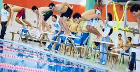 KSU comes fifth in swim meet despite the odds