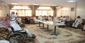 KSU celebrates International Day of Older Persons